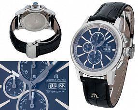 Мужские часы Maurice Lacroix  №MX1985