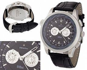 Мужские часы Zenith  №N1442