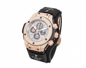 Мужские часы Hublot Модель №N2634
