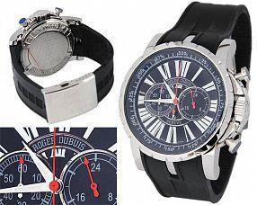 Мужские часы Roger Dubuis  №M4494