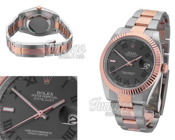 Мужские часы Rolex  №MX3452