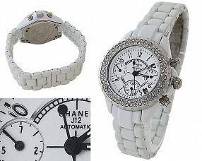 Копия часов Chanel  №C0938