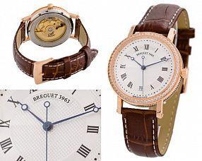 Копия часов Breguet  №M3755