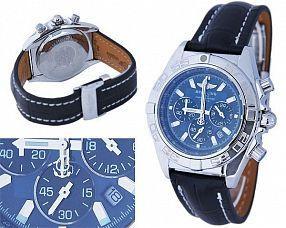 Копия часов Breitling  №MX0060
