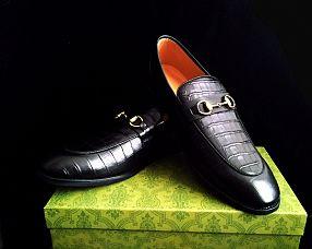 Туфли Gucci Модель №F024