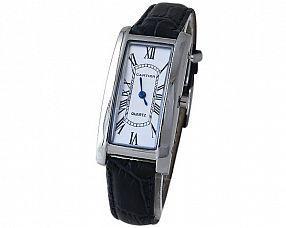 Копия часов Cartier Модель №Scar1