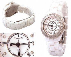 Копия часов Chanel  №M4317