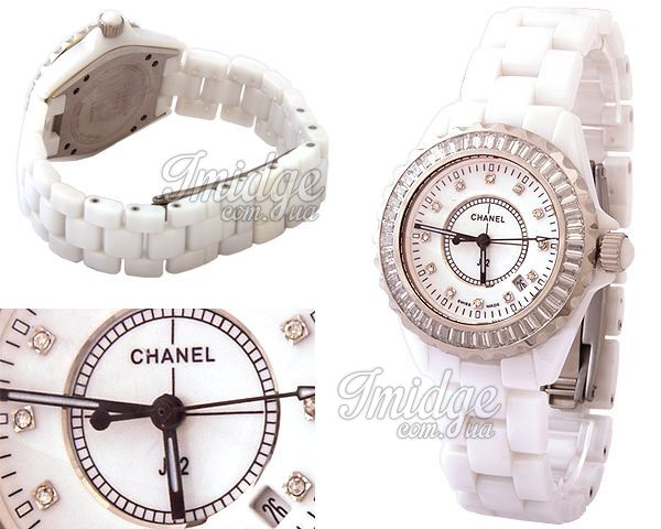 Женские часы Chanel  №M4317