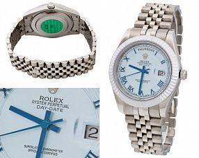 Копия часов Rolex  №MX1214