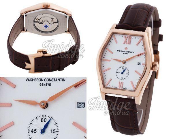 Мужские часы Vacheron Constantin  №N2448