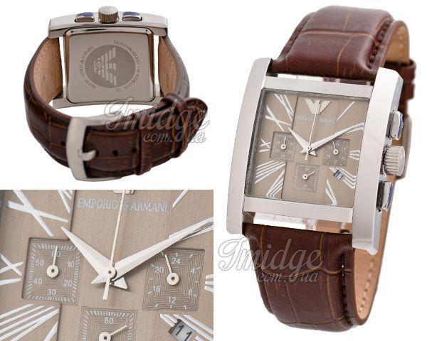Мужские часы Emporio Armani  №MX1322