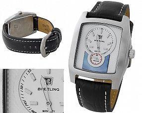 Мужские часы Breitling  №C0644-1