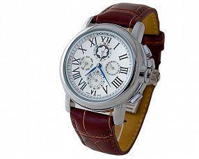 Копия часов Montblanc Модель №C0966