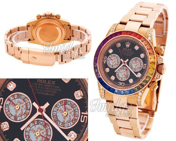 Женские часы Rolex  №MX2764