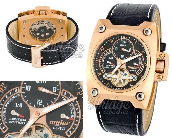 Мужские часы Wyler  №MX1079