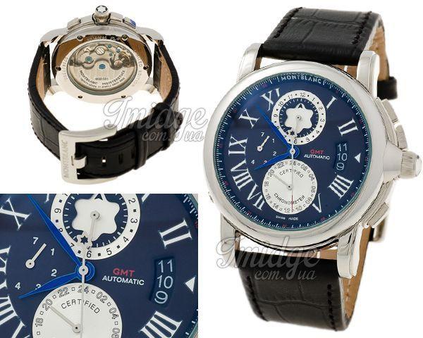 Мужские часы Montblanc  №MX0945