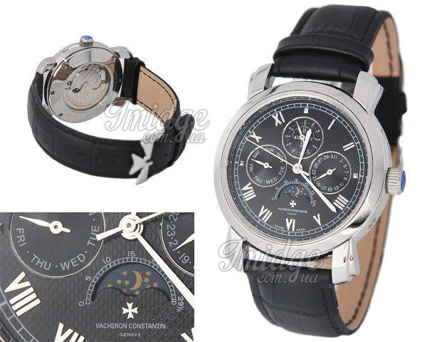 Мужские часы Vacheron Constantin  №M2835
