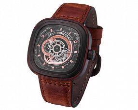 Копия часов Sevenfriday Модель №MX3464