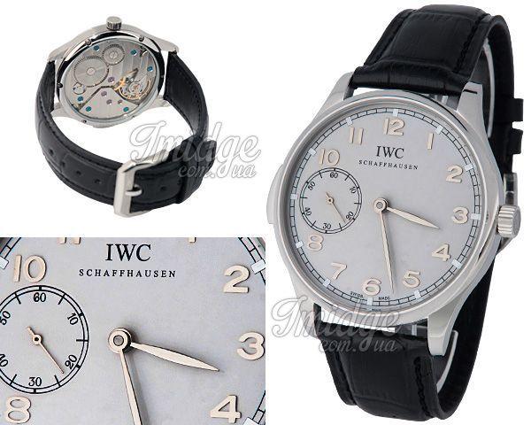 Мужские часы IWC  №MX0412