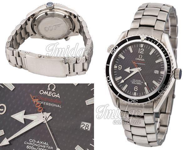 Мужские часы Omega  №MX1203