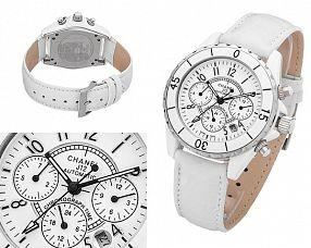 Женские часы Chanel  №MX3338