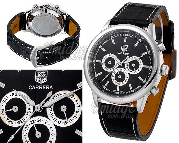 Мужские часы Tag Heuer  №MX3036