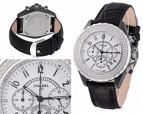 Копия часов Chanel  №MX3204