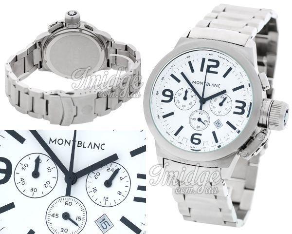 Мужские часы Montblanc  №MX2719