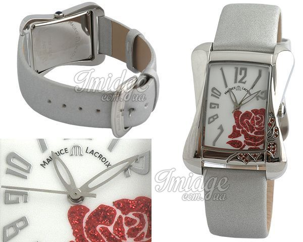 Женские часы Maurice Lacroix  №M4459