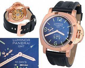 Копия часов Panerai  №M3878