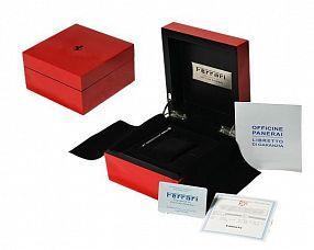 Коробка для часов Ferrari  №41