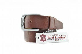 Ремень VERSACE Real Leather №B0292