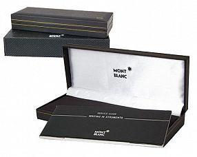 Коробка для ручки Montblanc  №43