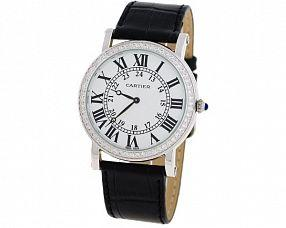 Копия часов Cartier Модель №MX0984