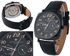 Мужские часы Vacheron Constantin  №N0765