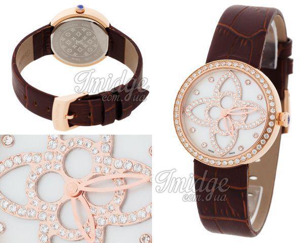 Женские часы Louis Vuitton  №MX2527