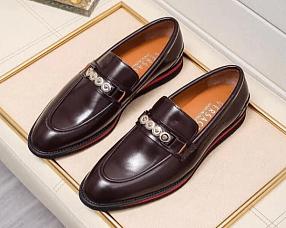 Туфли Versace  №F150