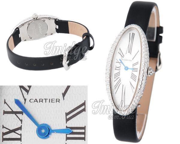 Копия часов Cartier  №M2775