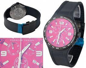 Мужские часы Porsche Design  №N0501