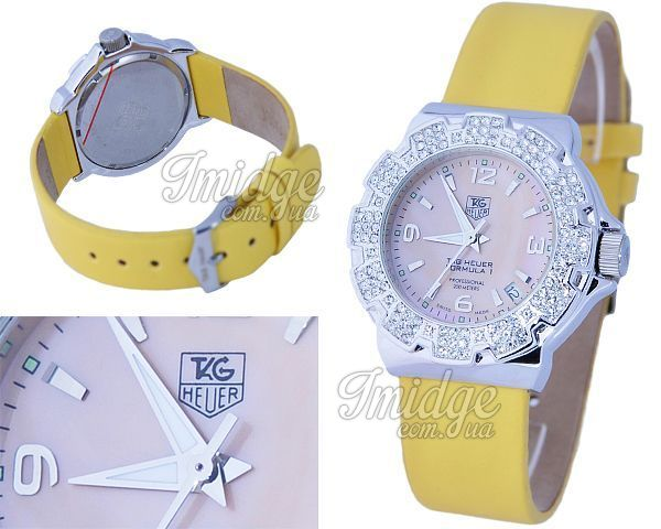 Женские часы Tag Heuer  №MX0056