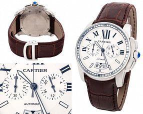 Копия часов Cartier  №N1784