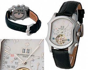 Мужские часы Vacheron Constantin  №M2280