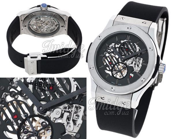 Мужские часы Hublot  №MX2399