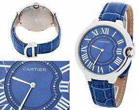 Мужские часы Cartier  №N2077
