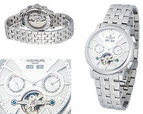 Мужские часы Patek Philippe  №N2627