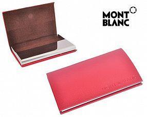 Визитница Montblanc  №C003