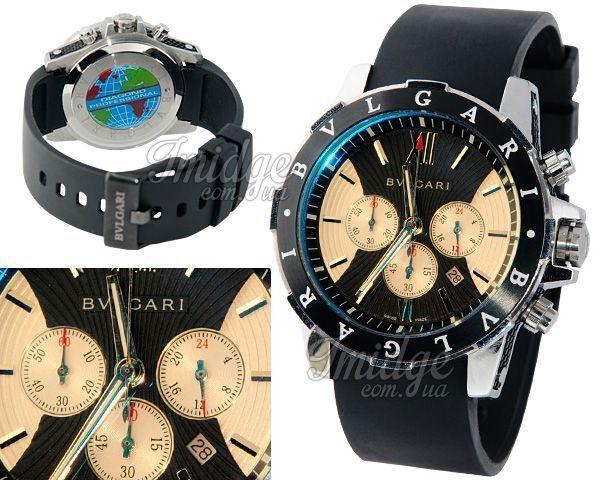 Мужские часы Bvlgari  №MX0401