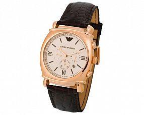 Мужские часы Emporio Armani Модель №MX1581
