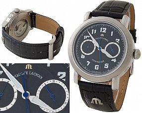 Мужские часы Maurice Lacroix  №S0067