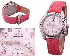 Женские часы Omega  №MX0357